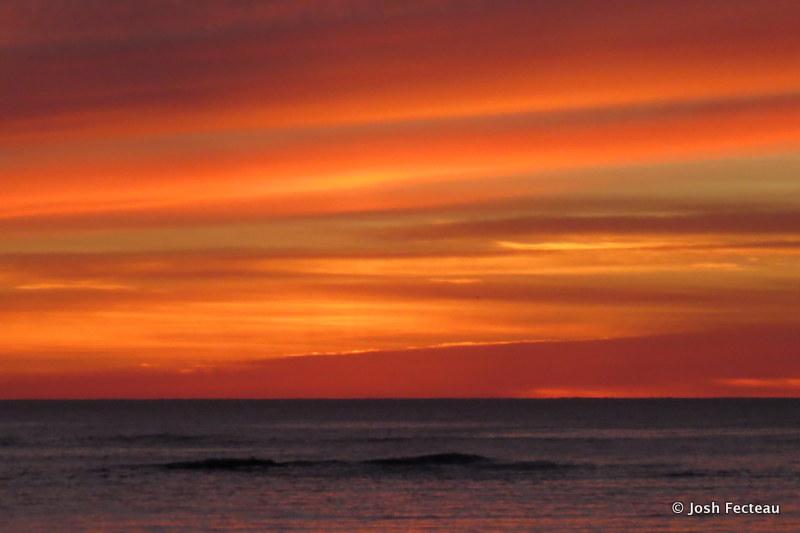 Photo of Sunrise on 12-26-2015