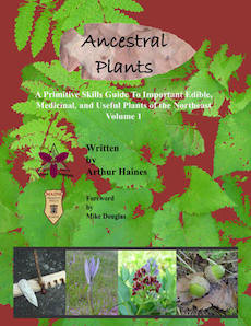 Ancestral Plants (Vol. 1) by Arthur Haines
